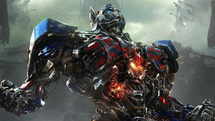 The Walking Dead's Robert Kirkman is working on the Transformers movies now
