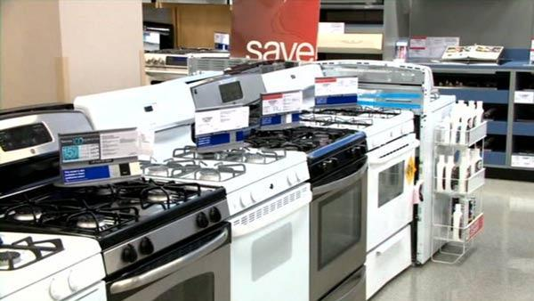 Consumer Reports survey of stoves