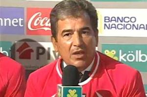Costa Rica coach Pinto: 'We surprised' the USA
