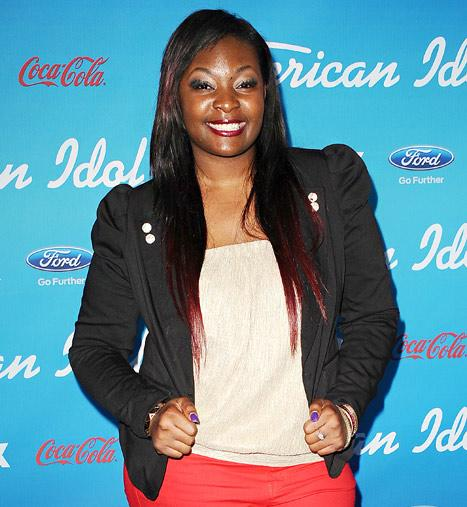 Candice Glover: 25 Things You Don't Know About Me