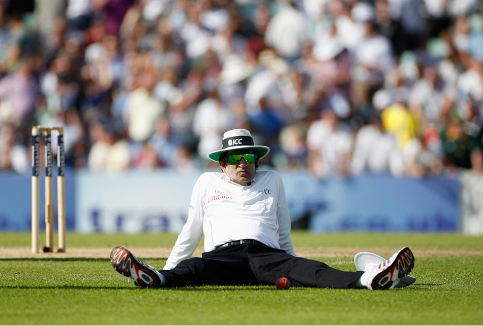 England v South Africa: 1st Investec Test - Day One