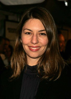Sofia Coppola at the NY premiere of Focus Features' Brokeback Mountain