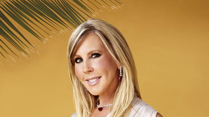 "Vicki Gunvalson in Season 7 of ""The Real Housewives of Orange County."""