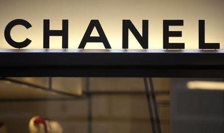 Chanel winning fight against luxury grey market: executive