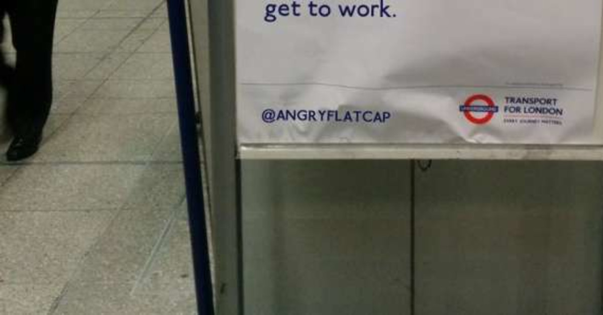12 Purely British Signs That Will Make You Giggle