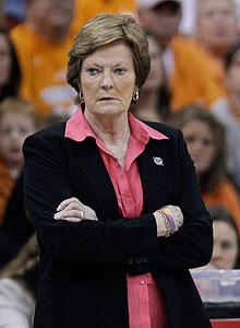 Pat Summitt remains the ultimate winner even though her Lady Vols were eliminated by Baylor