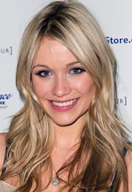 Katrina Bowden | Photo Credits: Ben Hider/Getty Images