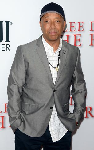 Russell Simmons Apologizes for Harriet Tubman 'Sex Tape'
