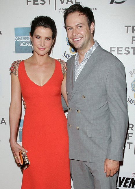 Cobie Smulders Weds Taran&nbsp;&hellip;