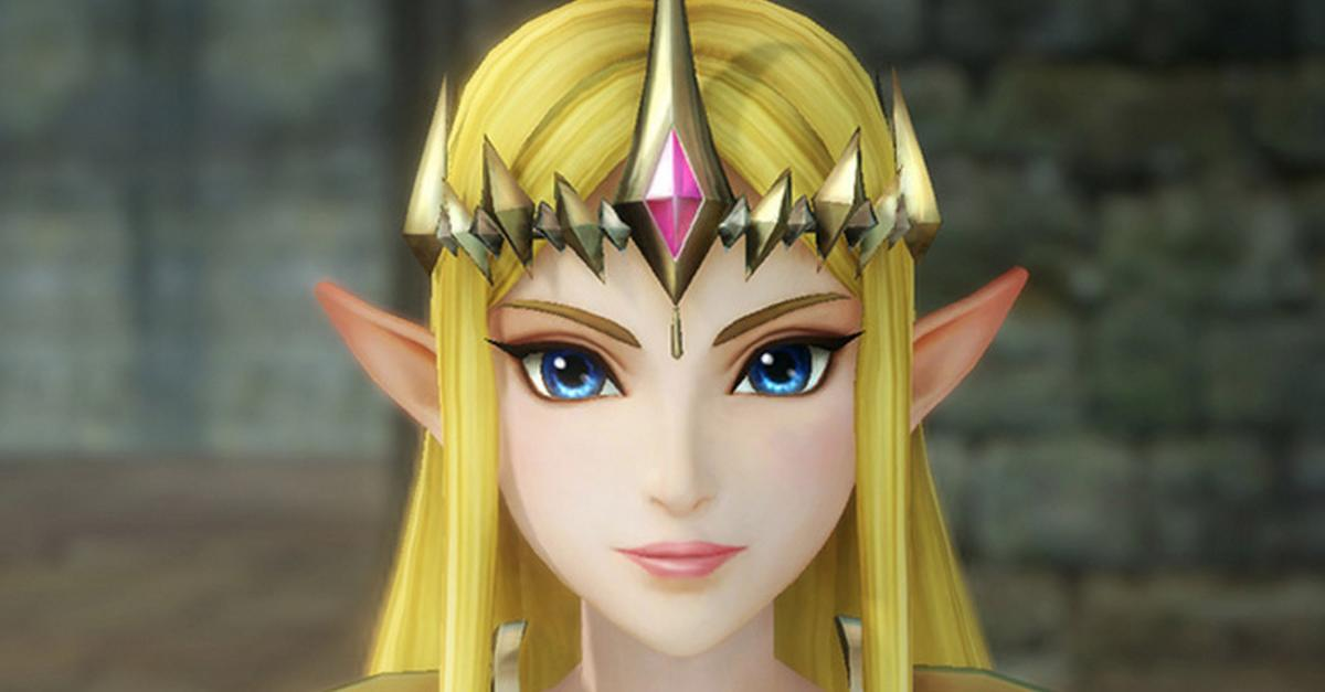 14 Facts About Zelda That Will Blow Your Mind