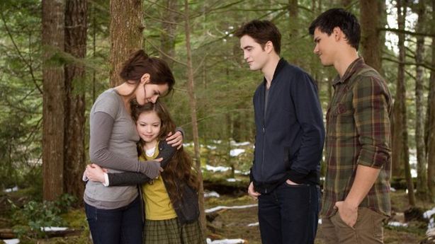 Razzies Blowback Proves There May Be Such a Thing as Too Much 'Twilight' Hate