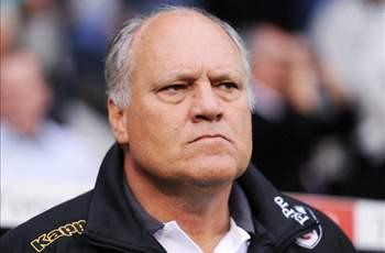 Jol reveals he wanted Gago and Huddlestone at Fulham