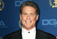 David Hasselhoff  | Photo Credits: Jason LaVeris/FilmMagic