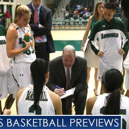 Loyola Greyhounds: Patriot League Women's Basketball Preview
