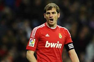 Casillas: We are convinced that Higuain will stay at Real Madrid