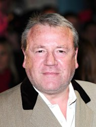 Ray Winstone is not ready to be a director just yet