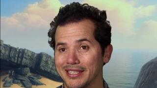 Ice Age: Continental Drift: John Leguizamo On His Character