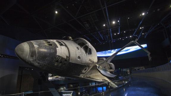 Where to See NASA's Space Shuttles This Summer