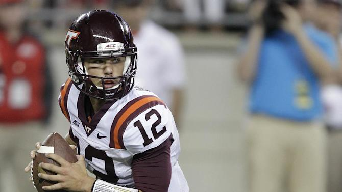 Early ACC Coastal test: Hokies vs. Yellow Jackets