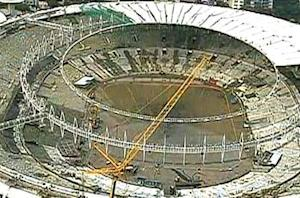 Maracana stadium could be closed after World Cup