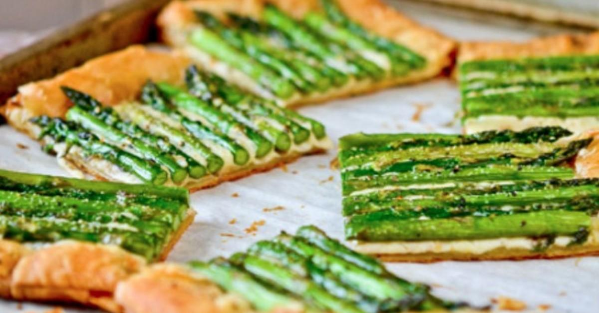 13 Delicious Ways To Eat Asparagus