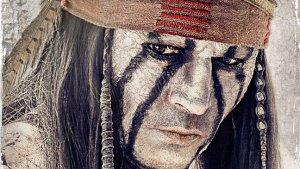 'Lone Ranger' Premiere Tickets Selling for $1000 Each