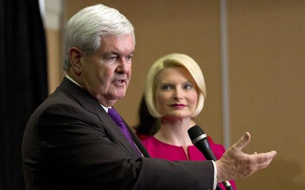 Four Classes We Would Take from Newt Gingrich