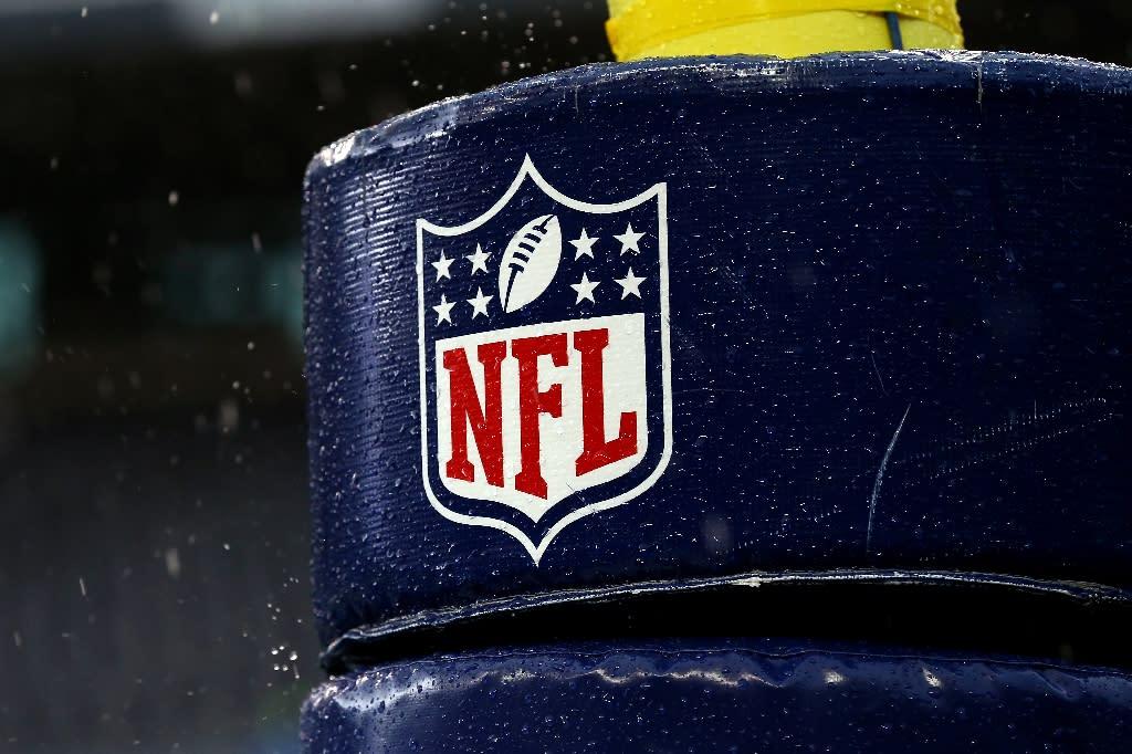 Former NFL star Smith had brain damage