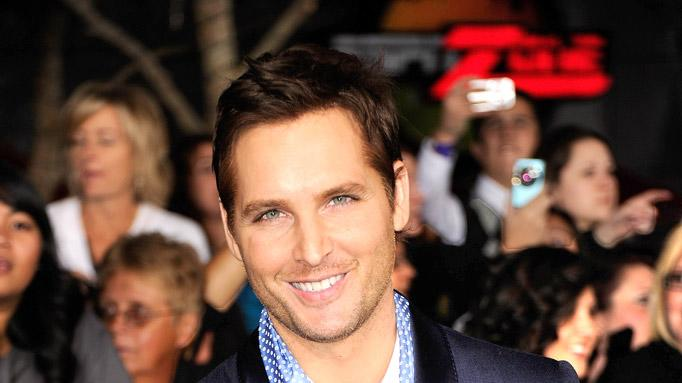 Peter Facinelli Summitentertainment Breaking Dawn Premiere Nokia Theatre