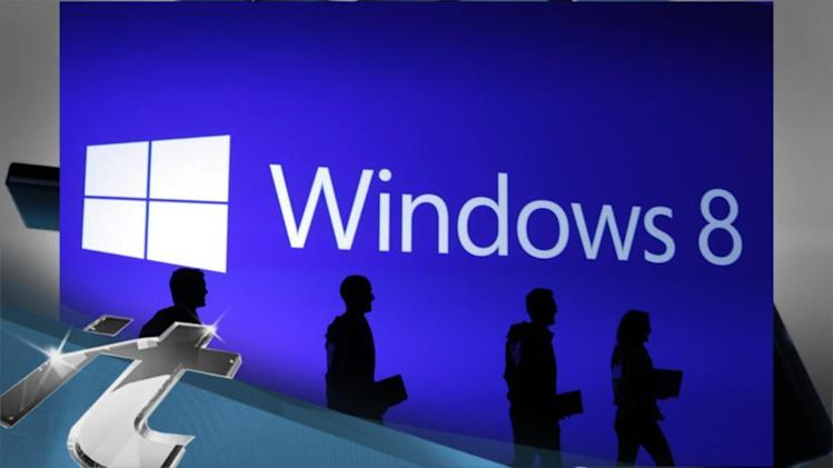Microsoft Responds to 'extreme' Windows 8 Criticism