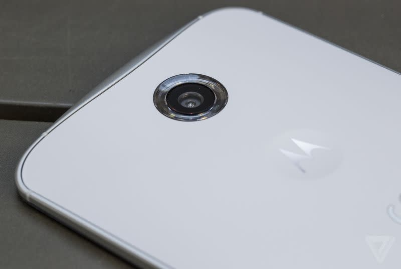 Google has the Nexus 6 on sale for $499 right now