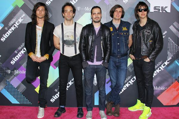 The Strokes Release New Single 'All the Time'