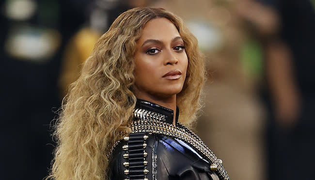 Beyonce Set Up A Fund To Assist Children Affected By The Flint Water Crisis