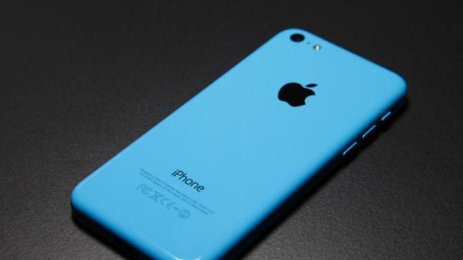 Why would someone who bought an iPhone 5c last year now pay top dollar for an iPhone 6?