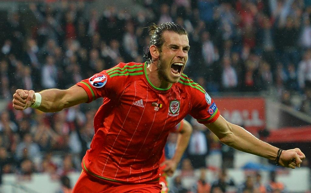Wales, Northern Ireland emerge from England's shadow