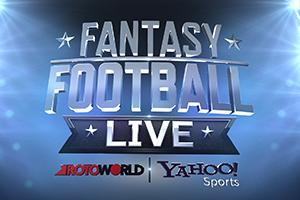 Watch Fantasy Football Live