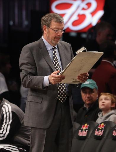 Carlesimo, Nets hand Bobcats 17th straight loss