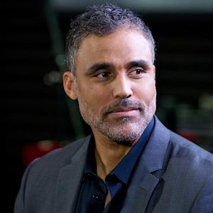 Is Rick Fox the next great pro basketball general manager?