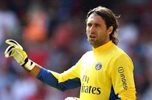 Sirigu: PSG has to improve