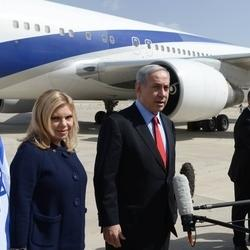 Netanyahu Heads To Washington
