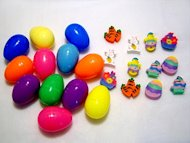 Easter Erasers