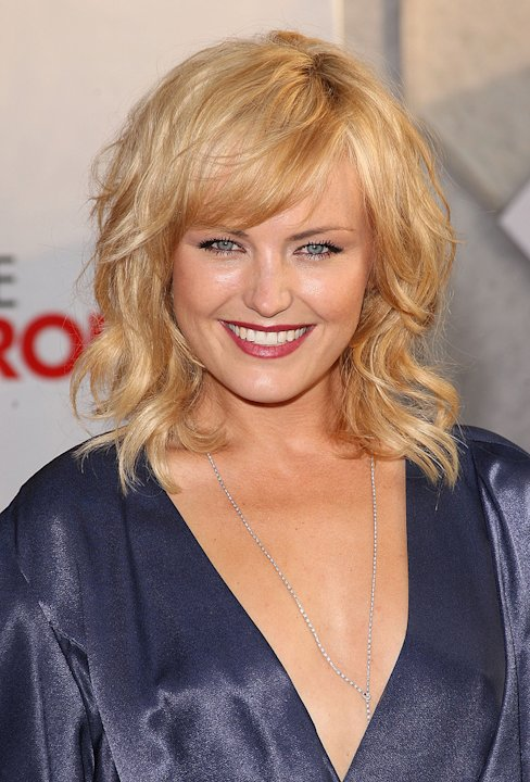 The Proposal LA Premiere 2009 Malin Akerman