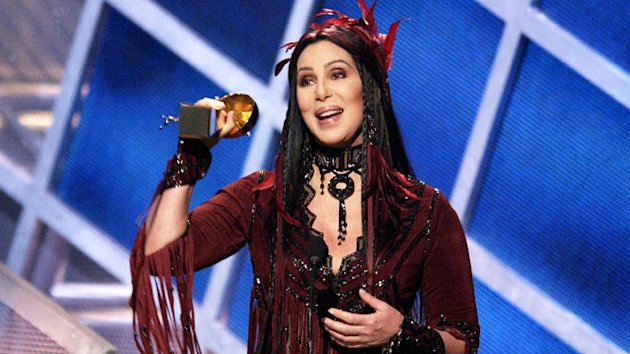 The Supreme Court Takes on Cher's Use of the F Word (ABC News)