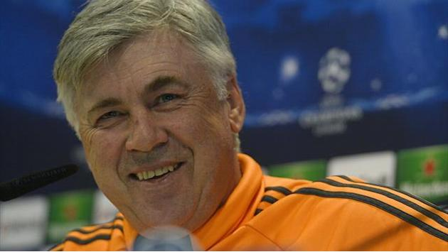 Liga - Ancelotti: This is my most complete team