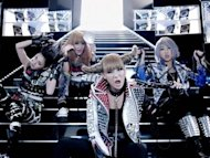 "2NE1's ""I am the Best"" listed on ""Dance Central 3"""