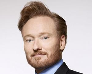 TVLine Items: Conan Renewed Through 2015, Behind the Candelabra Sneak Peek and More!
