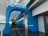 The new UA IMAX Theatre @Airport gives travellers another entertainment option while in transit through Hong Kong