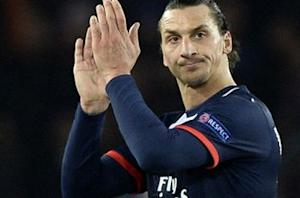 Zlatan Ibrahimovic clarifies women's football jibe