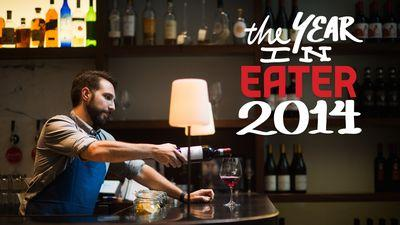 New York's Top Sommeliers Reveal Their Favorite Places to Drink and Their Hopes for 2015