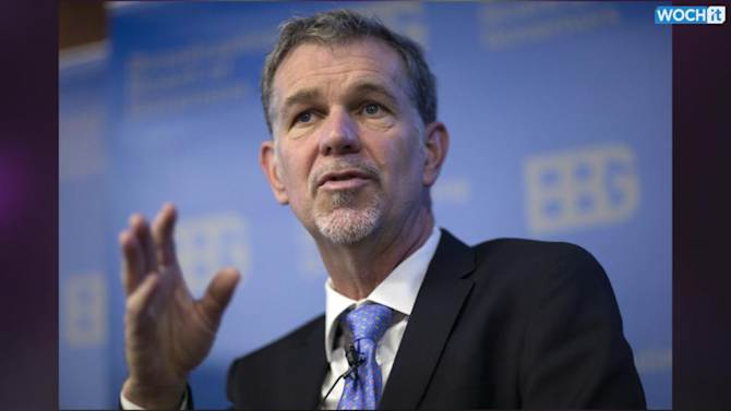 Netflix Calls For 'strong' Net Neutrality As It's Forced To Pay Tolls